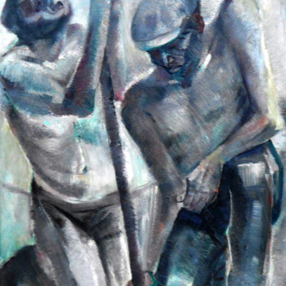 CARLO GIOVANNONI • artista