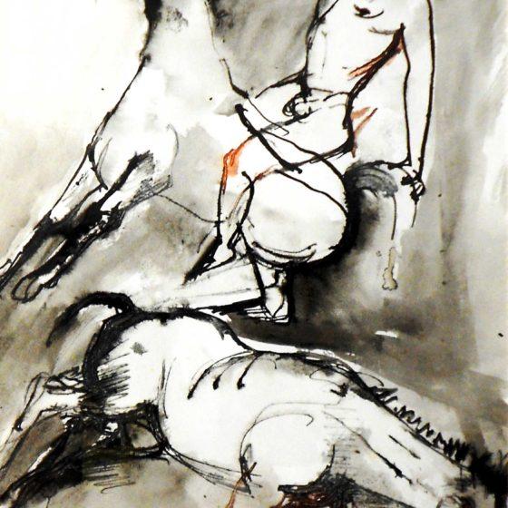CARLO GIOVANNONI, artista