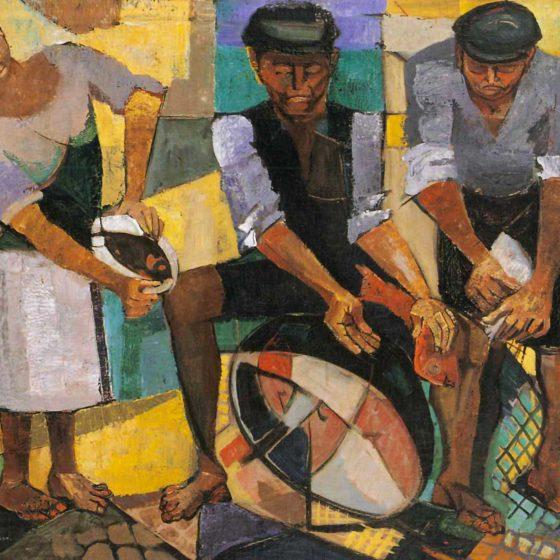 CARLO GIOVANNONI • Pittore, scultore